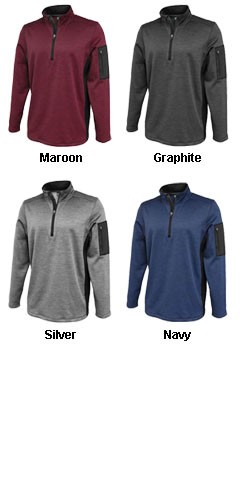 Adult Jetstar 1/4 Zip - All Colors