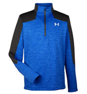 Mens Under Armour Expanse Quarter-Zip