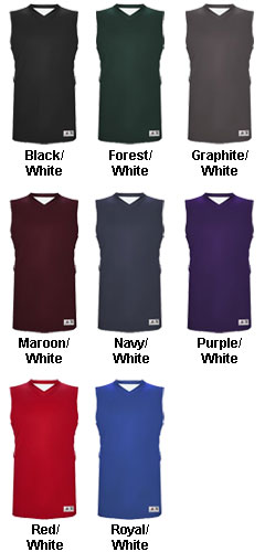B-Pivot Reversible Youth Tank - All Colors