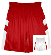 Adult B-Pivot Reversible Short