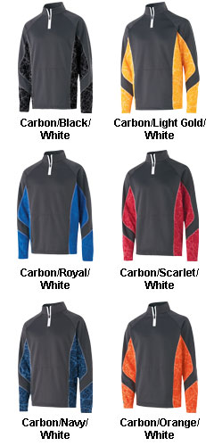 Complex Pullover - All Colors