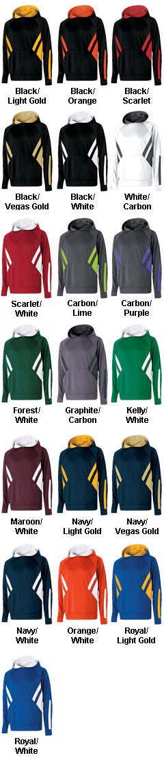 Youth Argon Hoodie - All Colors