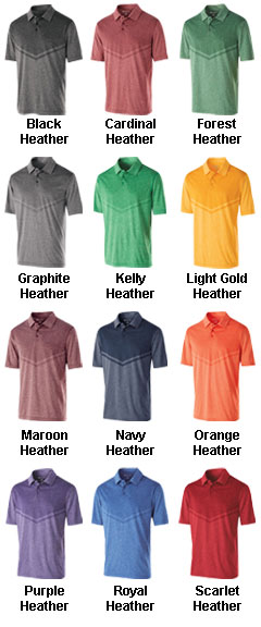 Adult Seismic Polo - All Colors