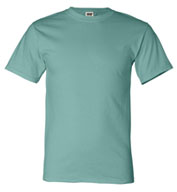Custom Comfort Colors Ringspun T-Shirt