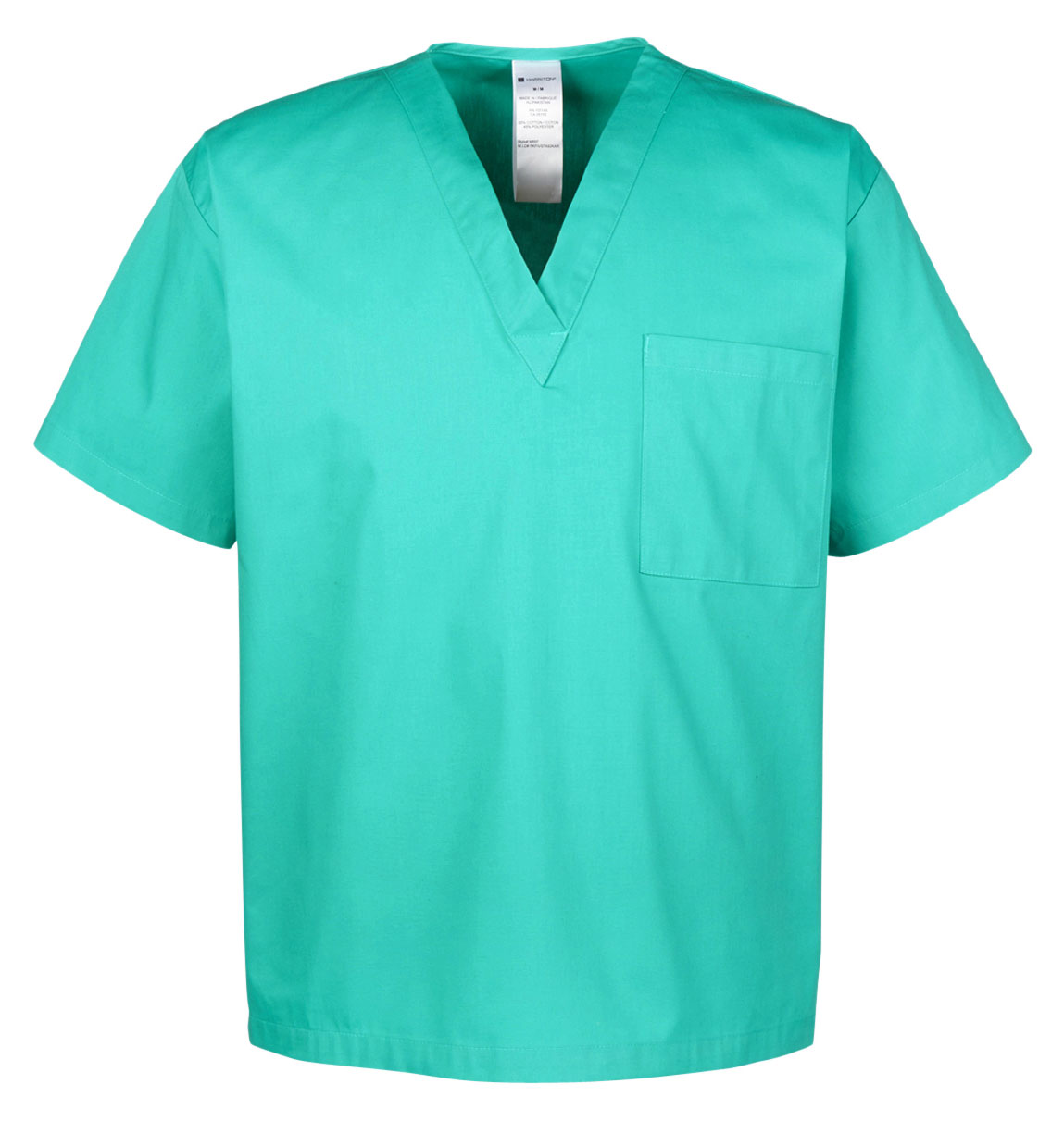Mens Restore 4.9 oz Scrub Top