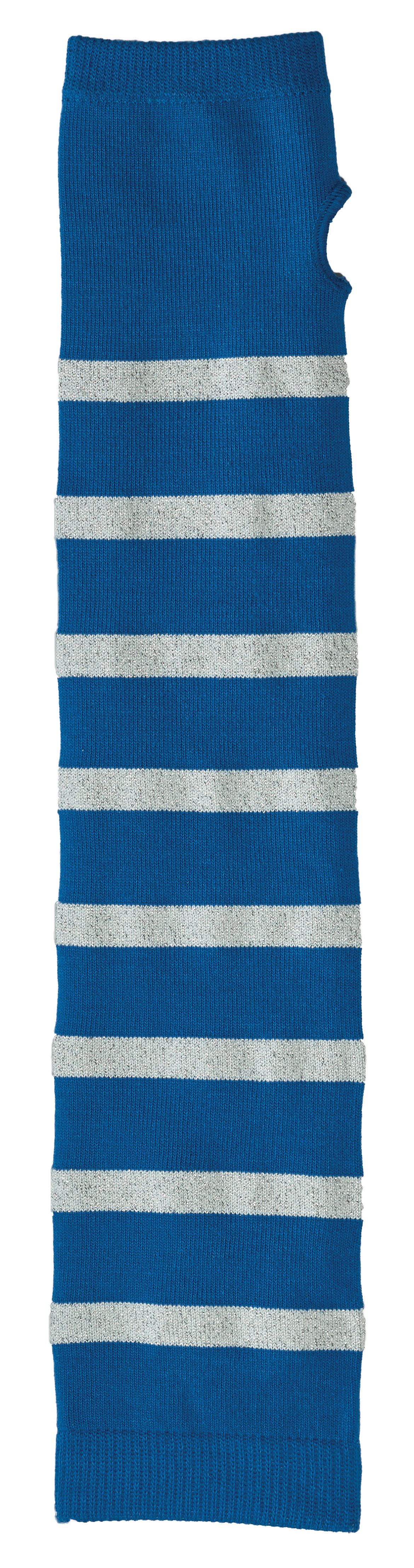 Striped Arm Socks