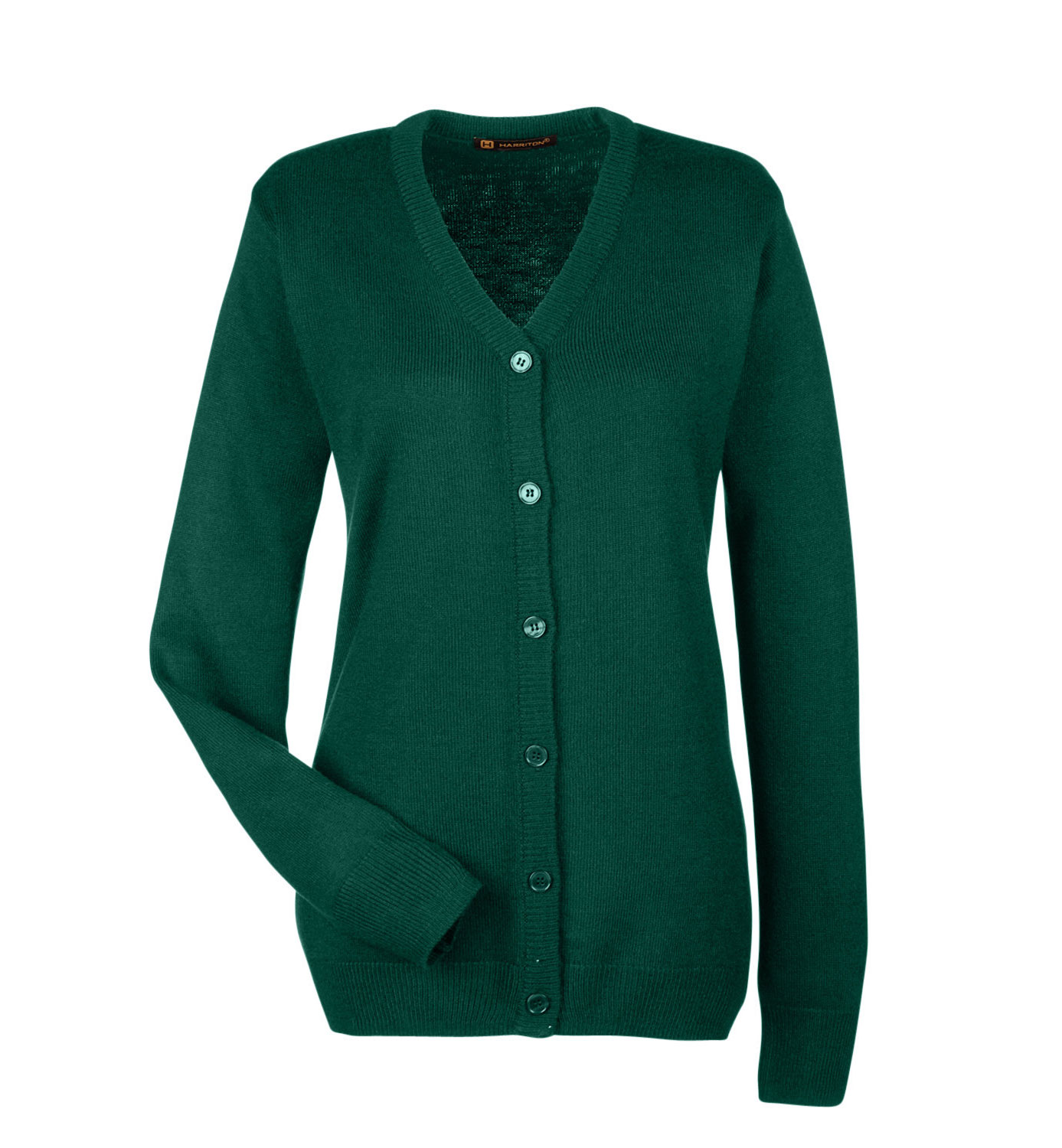 Ladies Pilbloc� V-Neck Cardigan Sweater