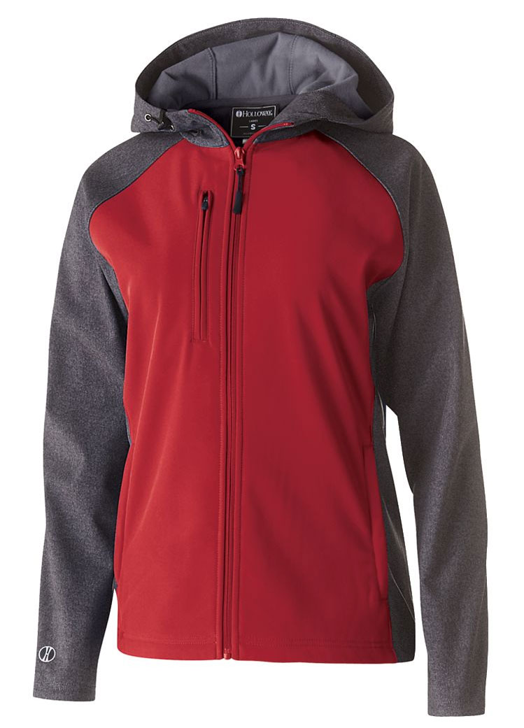 Ladies Raider Softshell Jacket