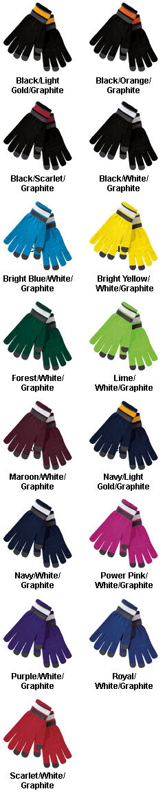 The Comeback Gloves - All Colors