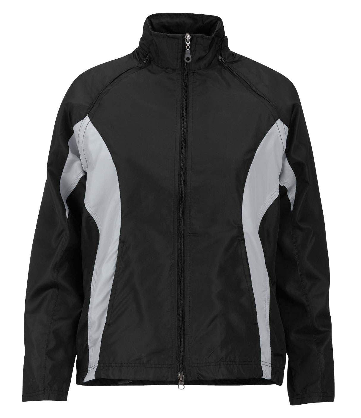 Womens Convertible Wind-Jacket