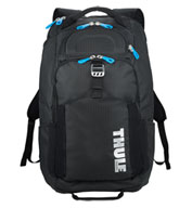 Custom Thule® 32L Crossover 17 Computer Backpack