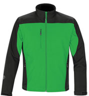 Custom Mens Edge Softshell