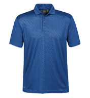 Custom Mens Cosmic Polo