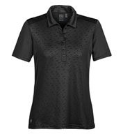 Womens Cosmic Polo