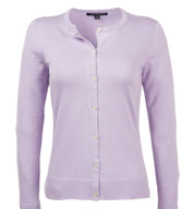 Brooks Brothers Womens Supima Cotton Cardigan