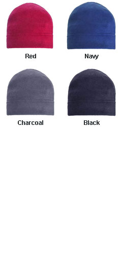 Premium Fleece Beanie - All Colors