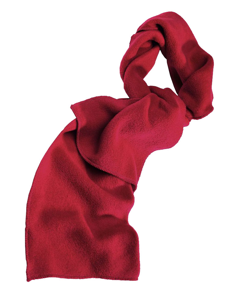 Premium Fleece Scarf