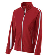 Ladies Determination Jacket