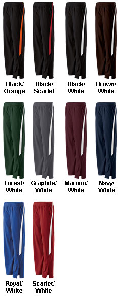 Ladies Determination Pant - All Colors