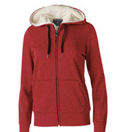 Ladies Artillery Sherpa Jacket