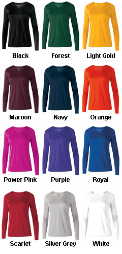 Ladies Spark 2.0 Shirt - All Colors