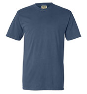 Custom Comfort Colors Adult Ringspun Garment-Dyed T-Shirt