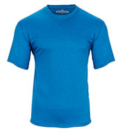 Mens Crew Neck Performance Tee