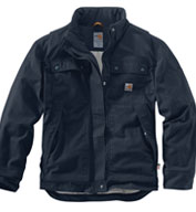 Flame-Resistant Full Swing® Quick Duck® Coat