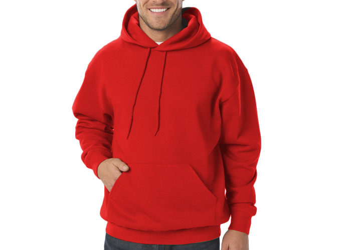 Adult Tall Pullover Hoodie