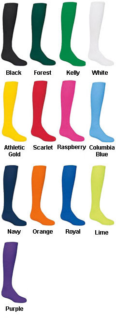 Unisex Athletic Sock - All Colors