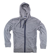Adult Cozy Full Zip