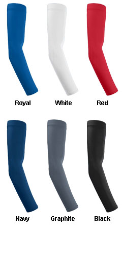 Youth Solid Arm Sleeve - All Colors