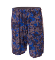 Custom Youth Camo Performance Short
