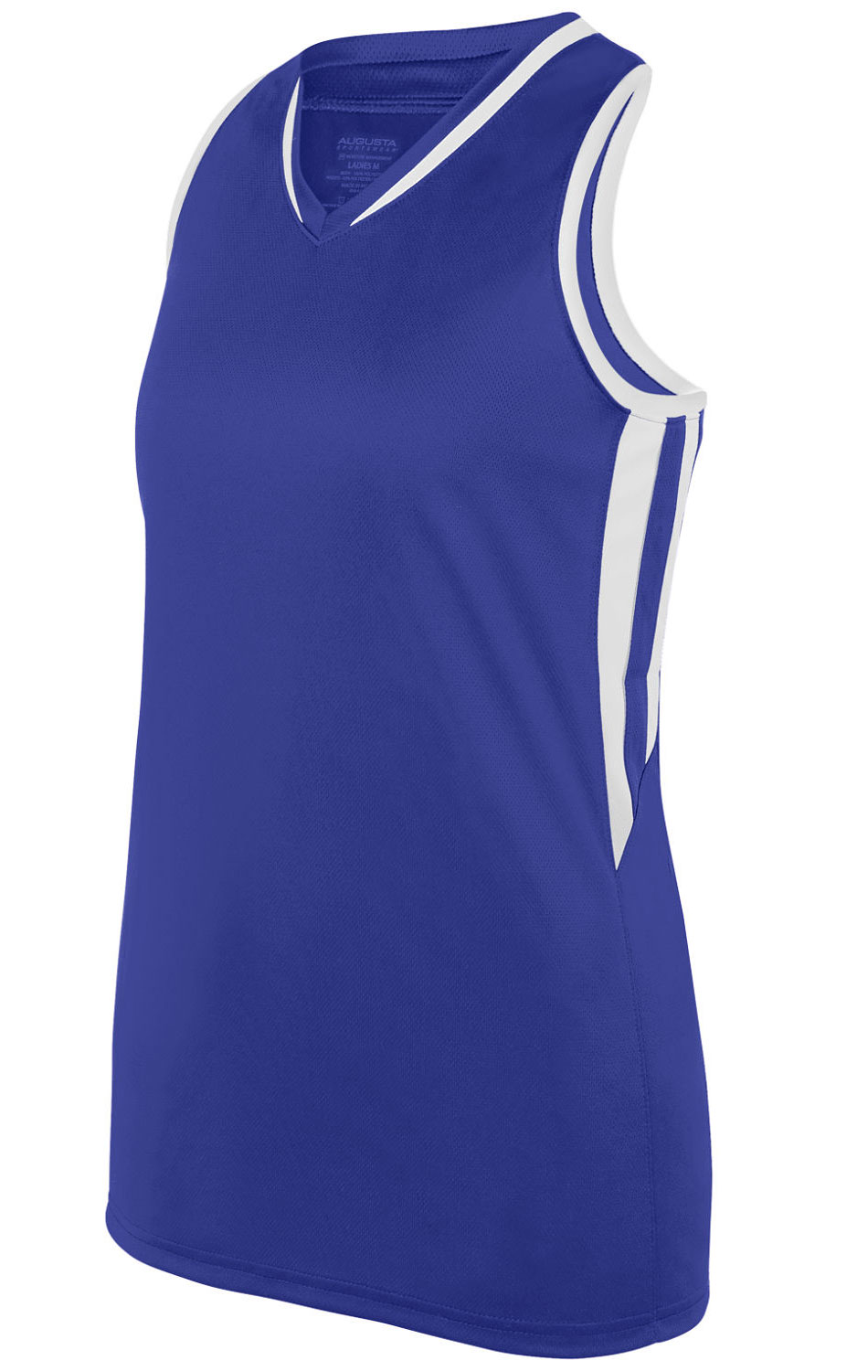 Ladies Full Force Jersey Tank