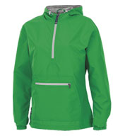 Womens Chatham Anorak Solid Jacket