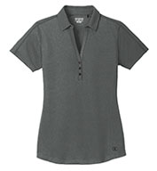 Custom OGIO® Ladies Onyx Polo