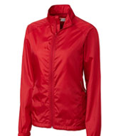 Ladies Active Full Zip Jacket