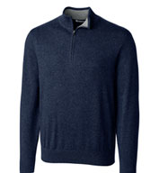 Mens Lakemont Half Zip