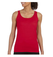 Gildan Ladies Softstyle® Fitted Tank