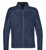 Mens Reactor Fleece Shell