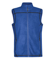Mens Reactor Fleece Vest
