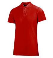 Custom Helly Hansen Crew Polo