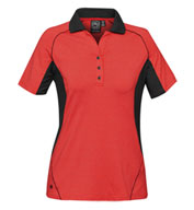 Womens Catalina Performance Polo