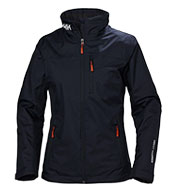 Helly Hansen Womens Crew Mid Layer Jacket