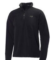 Custom Helly Hansen Mens Daybreaker 1/2 Zip Fleece