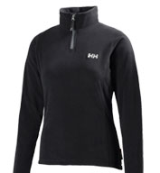 Custom Helly Hansen Womens Daybreaker 1/2 Zip Fleece