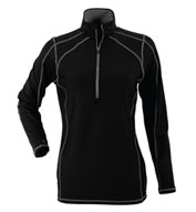 Antigua Womens Tempo 1/4 Zip