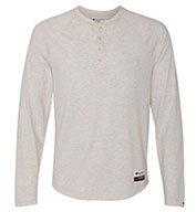 Custom Champion - Authentic Originals Slub Henley