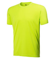 Custom Tech T-Shirt by Helly Hansen Workwear