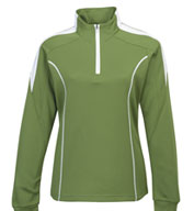 Womens Fairview Pullover